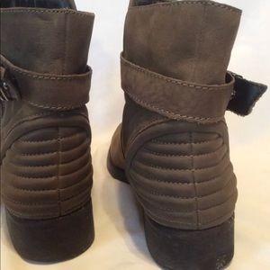e4fcc08a1e595 Circus by Sam Edelman Shoes - CIRCUS BY Sam Edelman Gemma Ankle Boots